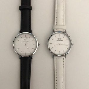 Daniel Wellington watch dupes